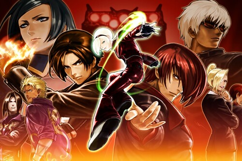 The King of Fighters XIII: la obra de arte en movimiento de SNK retiene su excelencia original diez años después