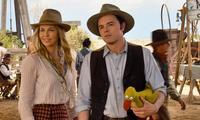 'Mil maneras de morder el polvo', otra comedia romántica más