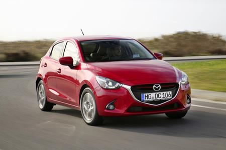 Mazda2 2015, precios y equipamiento para España