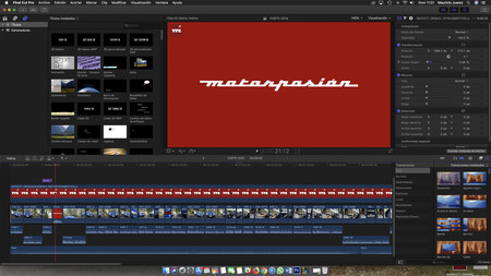 Making of: Sesiones de fotos y videos, horas y días de trabajo reflejado en minutos