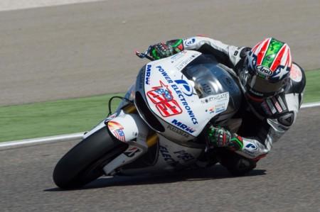 Era un secreto a voces, Nicky Hayden deja MotoGP y se pasa al WSBK
