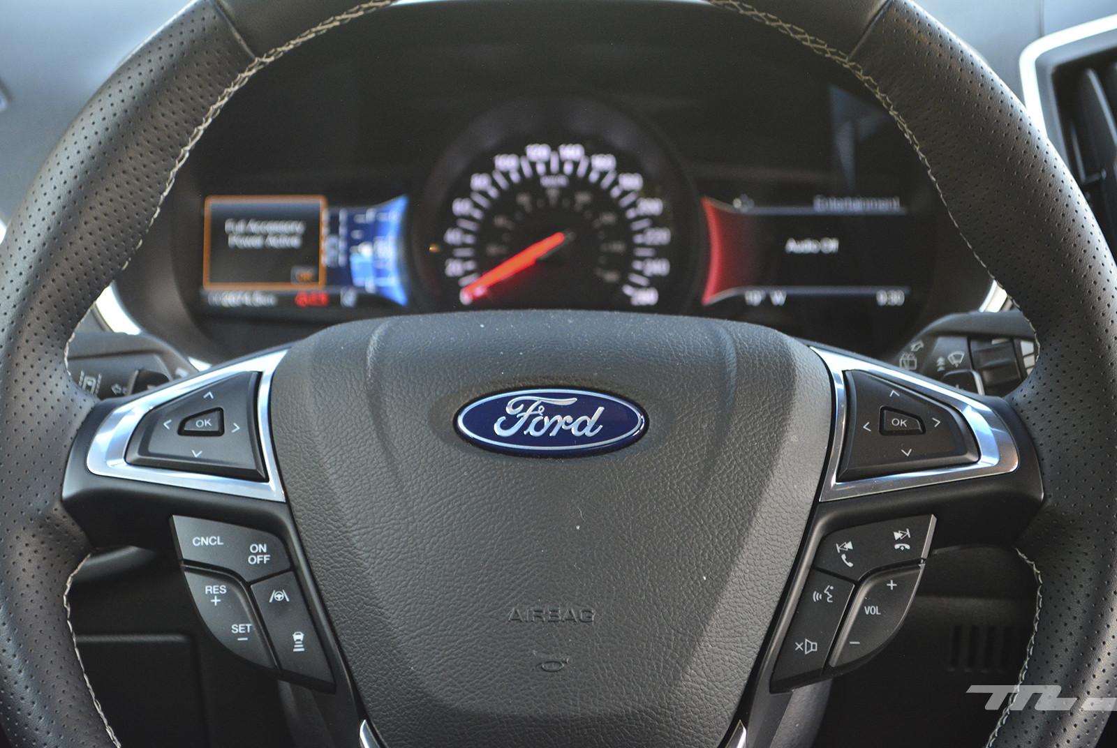 Foto de Ford Edge ST (prueba) (14/20)
