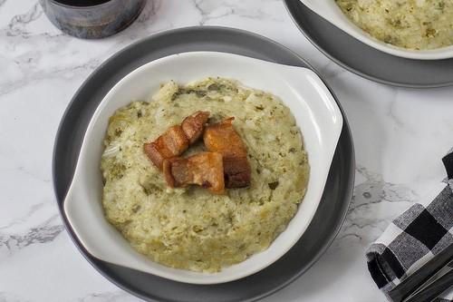 Trinxat de la Cerdanya: deliciosa receta tradicional con apenas tres ingredientes