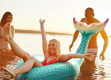 Los hinchables de piscina más divertidos, tanto para niños como para mayores