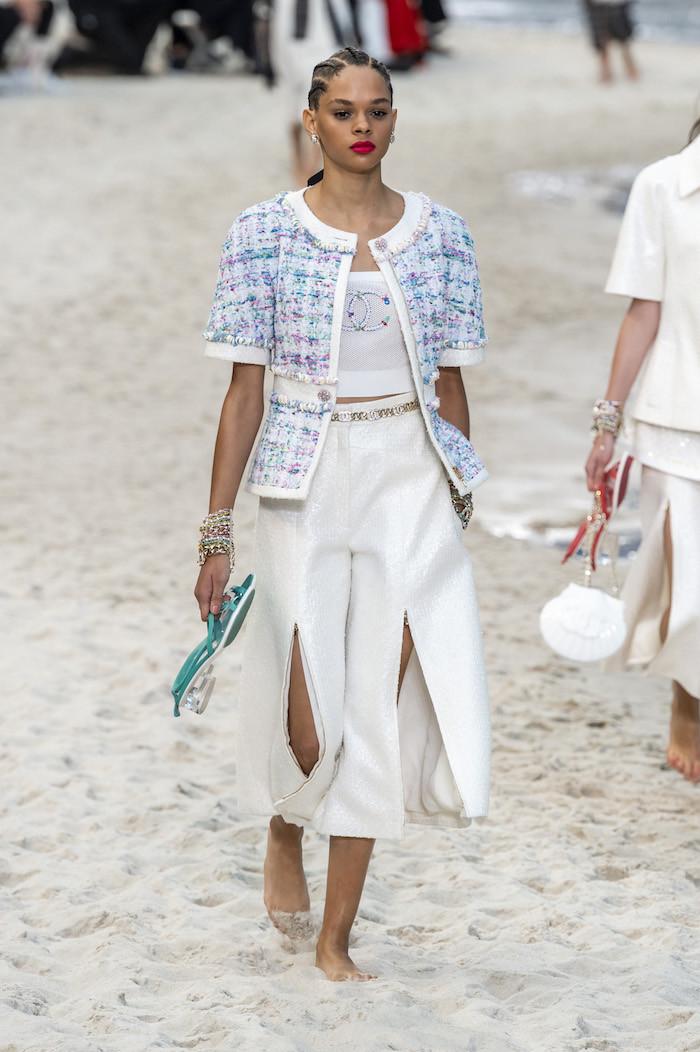 Foto de Chanel Primavera-Verano 2019 (58/81)