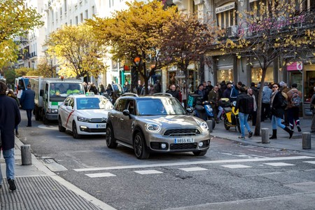 Mini Countryman Madrid Central 19