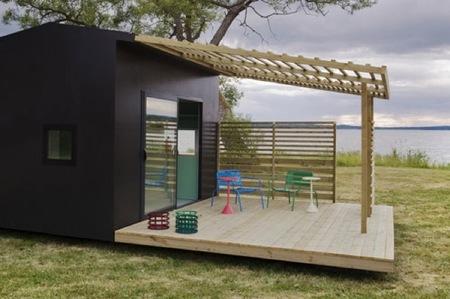 Mini casa 2 0 la evoluci n de la vivienda prefabricada - Mini casas prefabricadas ...