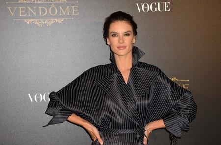 Todas las it girls de moda se dan cita en la fiesta de Vogue durante PFW, ¡looks para todos los gustos!