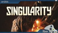 'Singularity'. Análisis