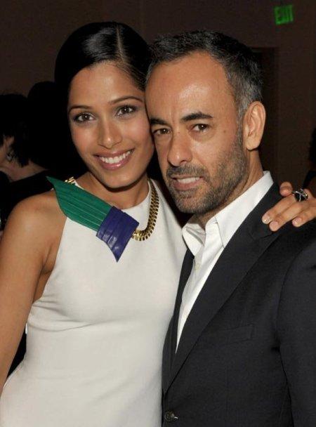 Calvin Klein homenajea a las mujeres de Hollywood