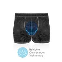 Crean unos calzoncillos que protegen los genitales de las patadas de los niños (sí, va en serio)