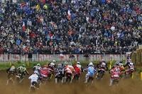Campeonato del Mundo de Motocross 2013: una vez más, Antonio Cairoli y Jeffrey Herlings vencen en Francia