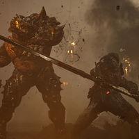 Anunciado Mortal Shell, un impactante soulslike que se lanzará este año en PS4, Xbox One y PC