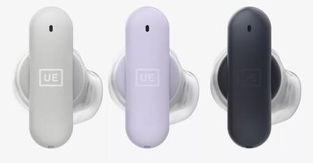Ultimate Ears Fit 7