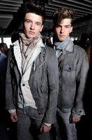Diesel Black Gold, Primavera-Verano 2011 en la Semana de la moda de Nueva York