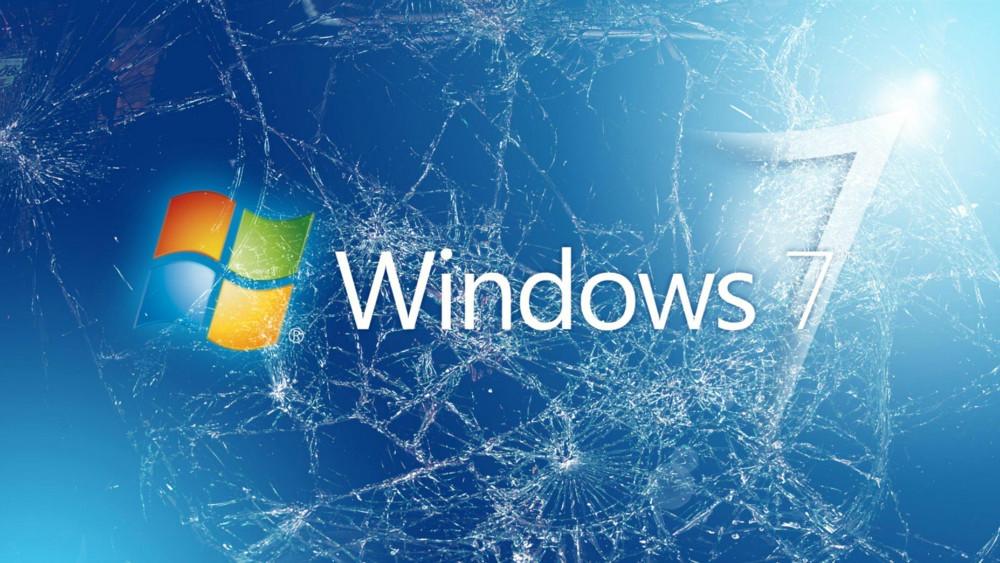 Microsoft carga de nuevo contra Windows 7
