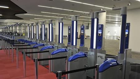 En Australia quieren sustituir el pasaporte y hacer uso del reconocimiento facial en sus aeropuertos