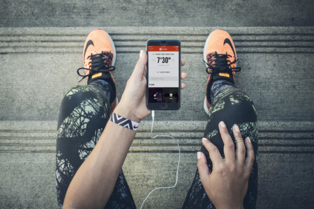 Nike Running And Spotify4 Native 1600