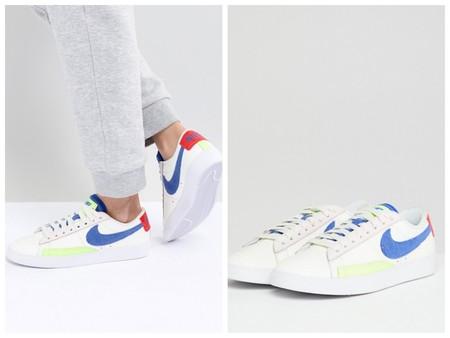 Zapatillas Mujer Nike Pana