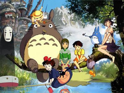 El maravilloso mundo de Studio Ghibli en los videojuegos
