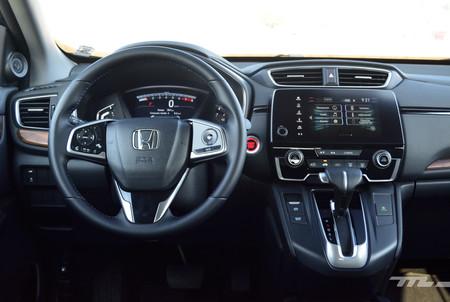 Honda Cr V 2017 4
