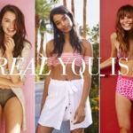 Cada vez más firmas de moda le dicen no a Photoshop en sus campañas