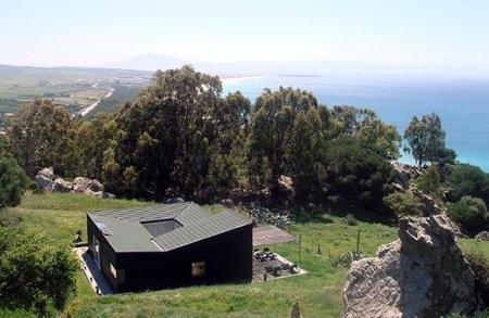 Casa de Lujo en Tarifa