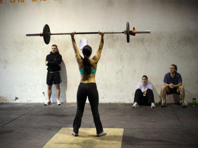 CrossFit, página 5 - Vitónica