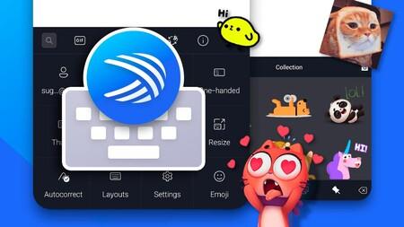 SwiftKey ya sincroniza el portapapeles de Windows 10 con cualquier Android