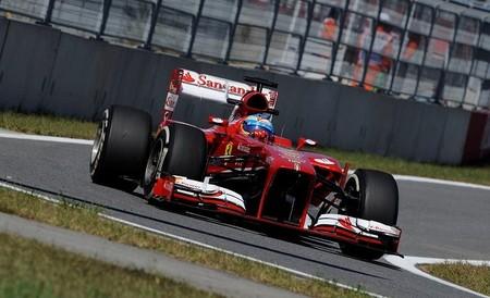 Paul Hembery atiza públicamente a Fernando Alonso