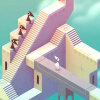 Monument Valley gratis para dispositivos Android por tiempo limitado