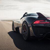 El SSC Tuatara es el coche más rápido del mundo: rompe la barrera de los 500 km/h y patea a la vez a Koenigsegg y Bugatti