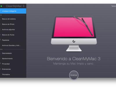CleanMyMac 3: la mejor opción para limpiar y mantener tu Mac de forma fácil