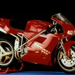 Foto 1 de 12 de la galería motos-ducati-916-996-y-998 en Motorpasion Moto