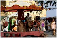Los mercados medievales del siglo XXI