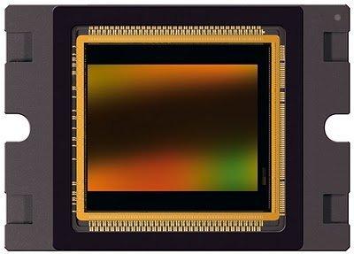 Kodak y CMOSIS/TowerJazz presentan sensores con global shutter