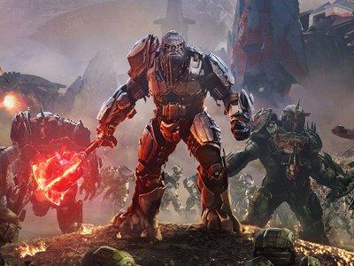 """""""Halo Wars 2 es muy amigable para los nuevos usuarios"""", entrevista a David Nicholson y Dan Ayoub"""
