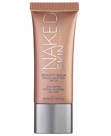 Naked Skin Beauty Balm, la BB cream de Urban Decay