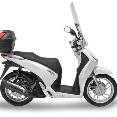 Foto 3 de 5 de la galería givi-lanza-su-linea-de-accesorios-para-la-honda-scoopy-sh125i en Motorpasion Moto