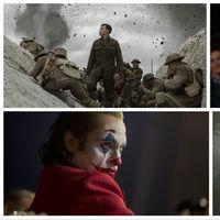 BAFTA 2020: '1917' es la gran triunfadora en otra buena noche para 'Joker' y 'Klaus'
