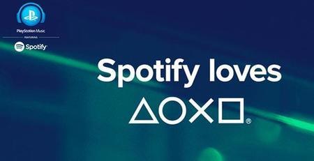 Adiós Music Unlimited, bienvenido PlayStation Music con Spotify