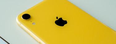 El iPhone XR supera al iPhone 7 como modelo más popular según los datos de Mixpanel