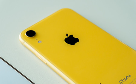 El iPhone XR supera al iPhone 7 como modelo más popular según los datos de Mixpanel