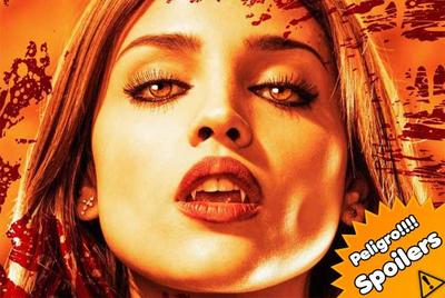 'From Dusk Till Dawn. The series', licorerías de echar el rato