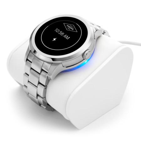 Fossil Se Adentra Al Mercado De Los Smartwatches Con Su Primer Reloj Digital Tactil