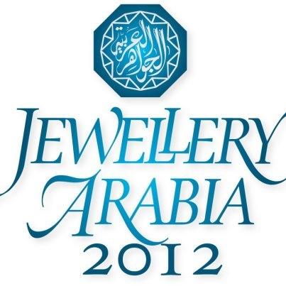 Feria de la Alta Joyería y Relojería en Bahrain: Jewellery Arabia 2012