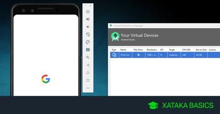 Android 11 en tu PC: cómo probarlo en el ordenador con Android Studio