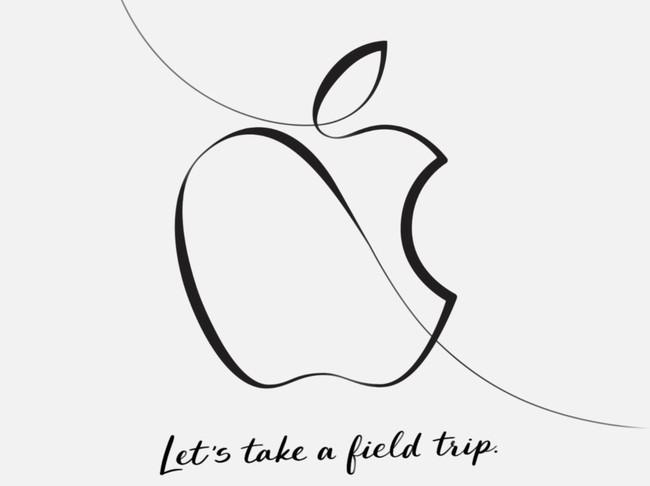 Keynote 27 de marzo Apple