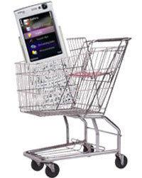 Se venderán 19,7 millones de móviles en España en 2006