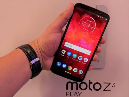 Moto Z3 Play Primeras Impresiones Potencia